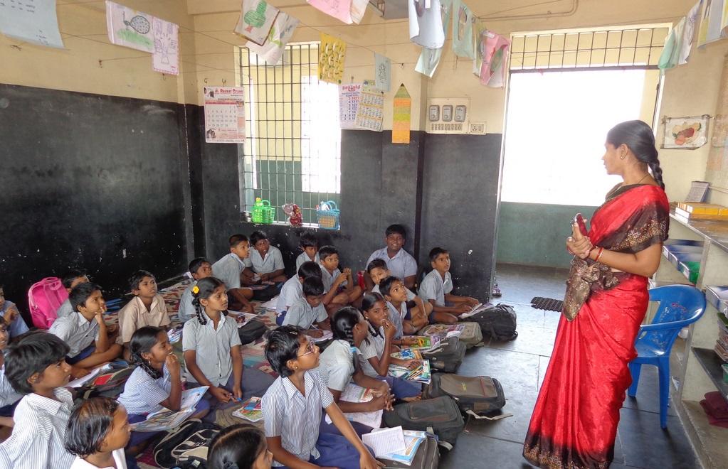 Blog: Privatschulen für die Armen?