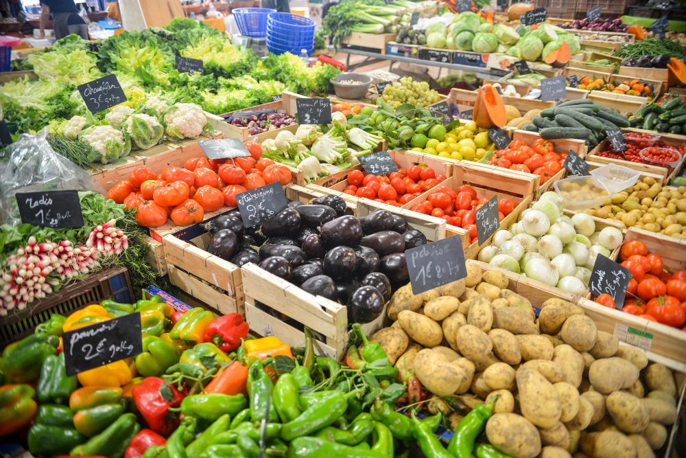 Regulierungsmonster Lebensmittelgesetz